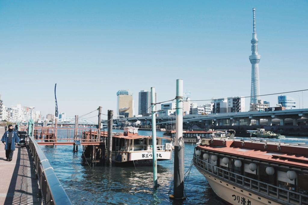 【東京・蔵前】「もとくらフォト散歩」で訪れた観光スポット 6店。#motosanpo