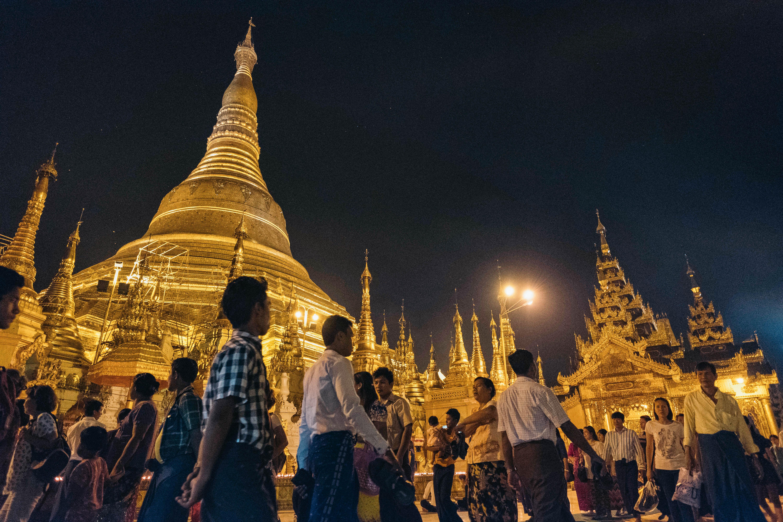 ミャンマー旅行を楽しむために1週間の滞在費用と予算まとめ|ミャンマー