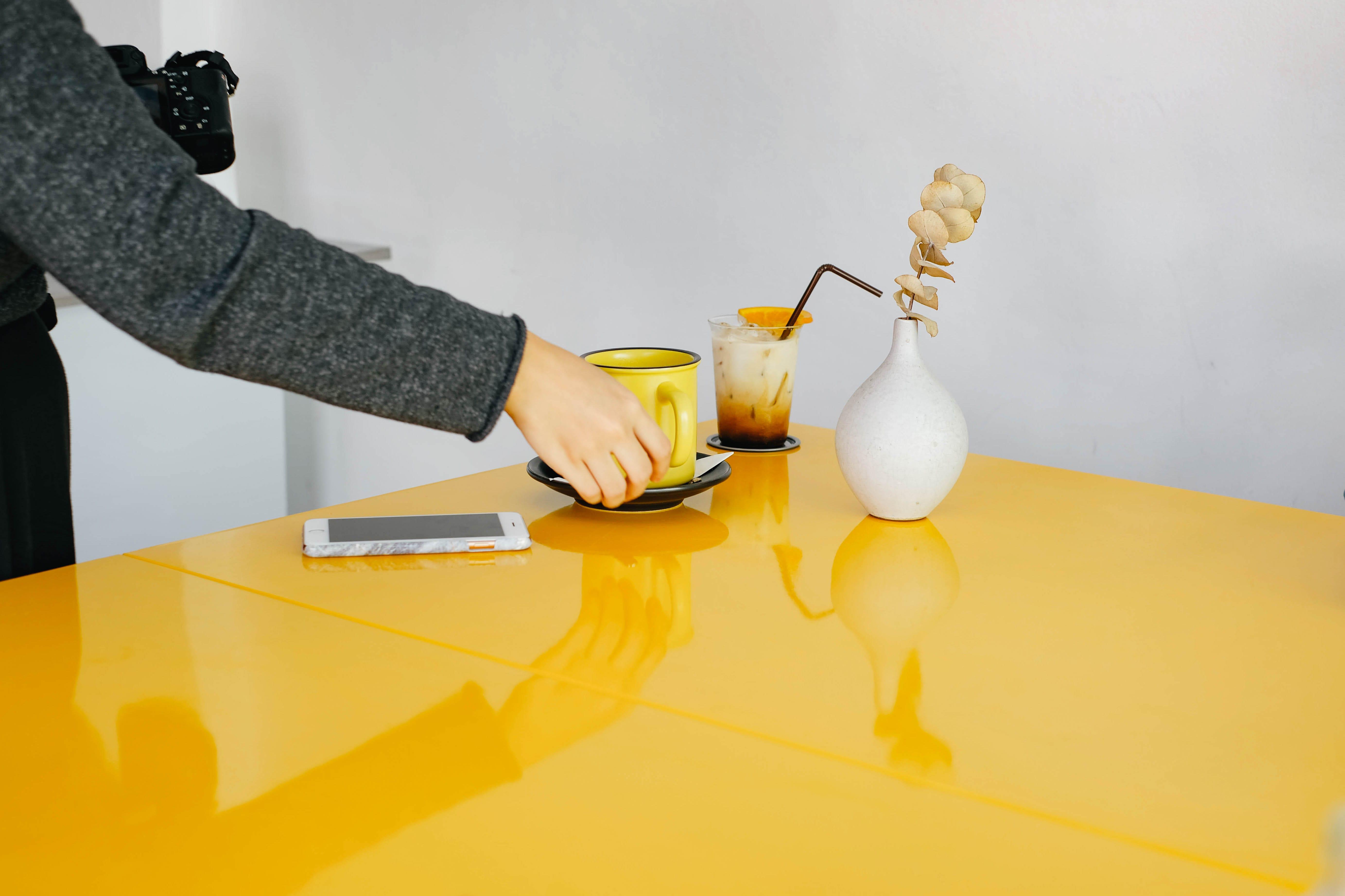 ぜったい写真が撮りたくなるチェンマイのおしゃれカフェ「Yellow Crafts(イエロークラフト)」|タイ