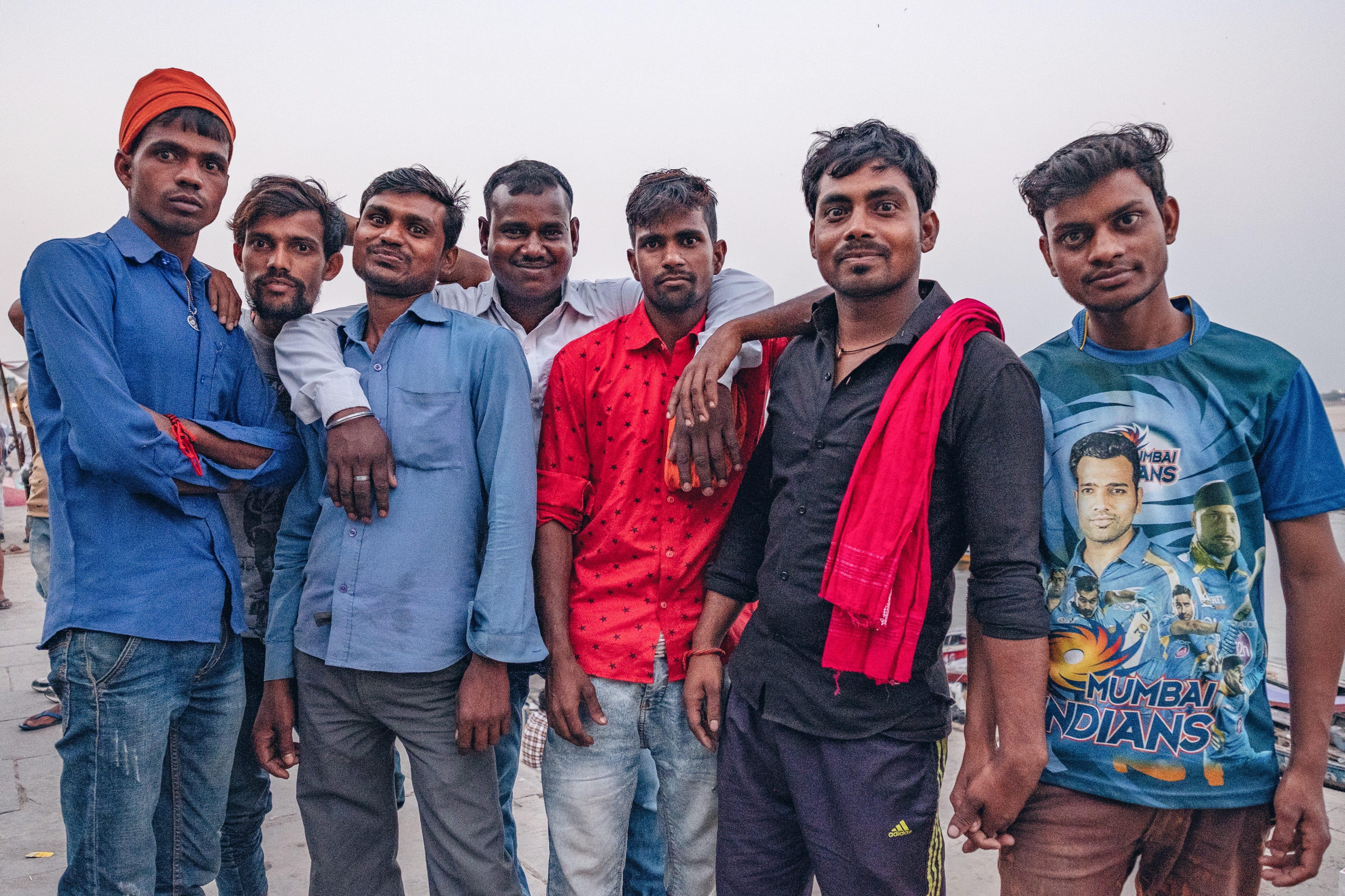 バラナシの日常を旅しよう。1泊2日でまわる「おすすめ観光スポット」|インド