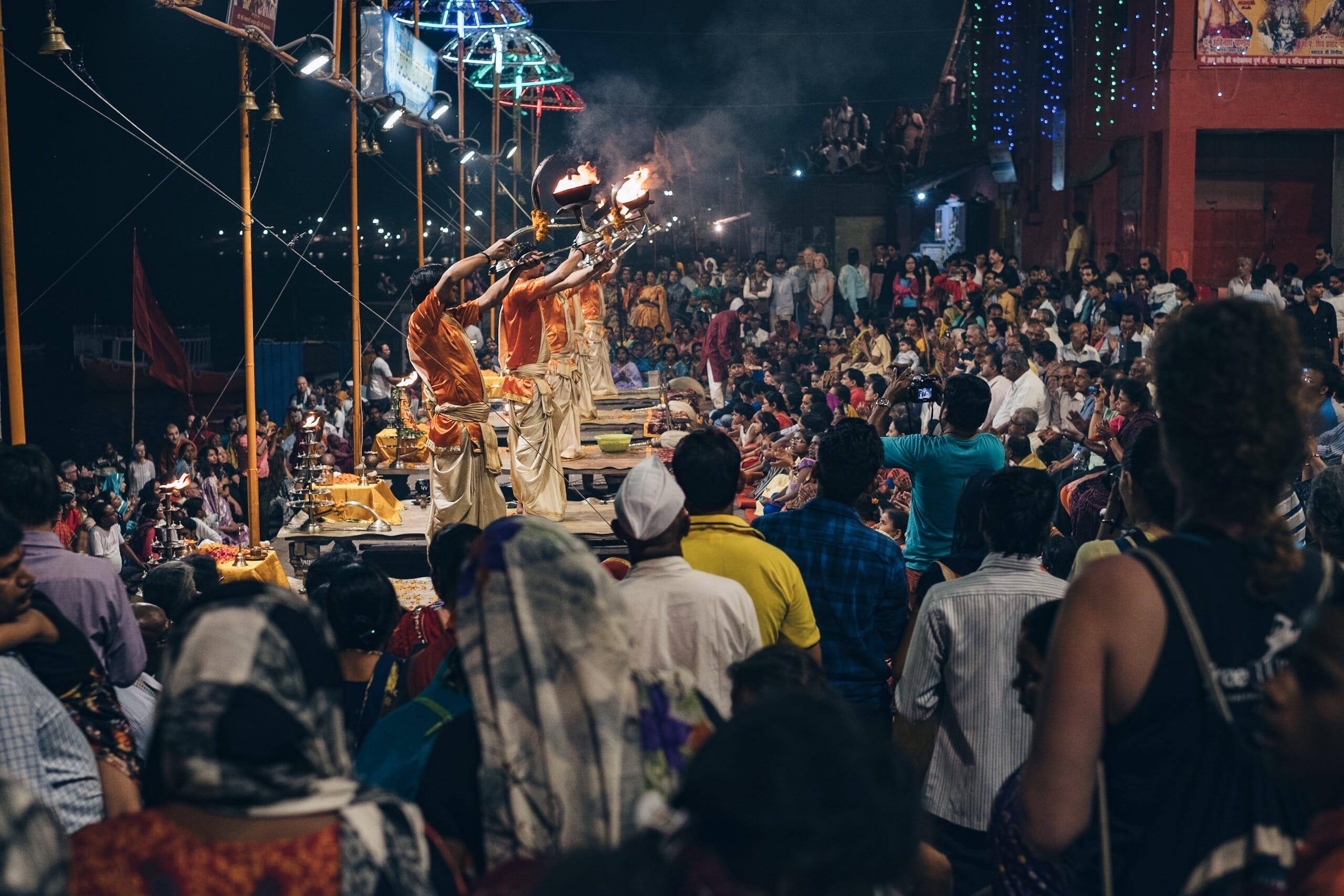 インド旅行を楽しむために。89日間の滞在費用と1週間の予算まとめ|インド