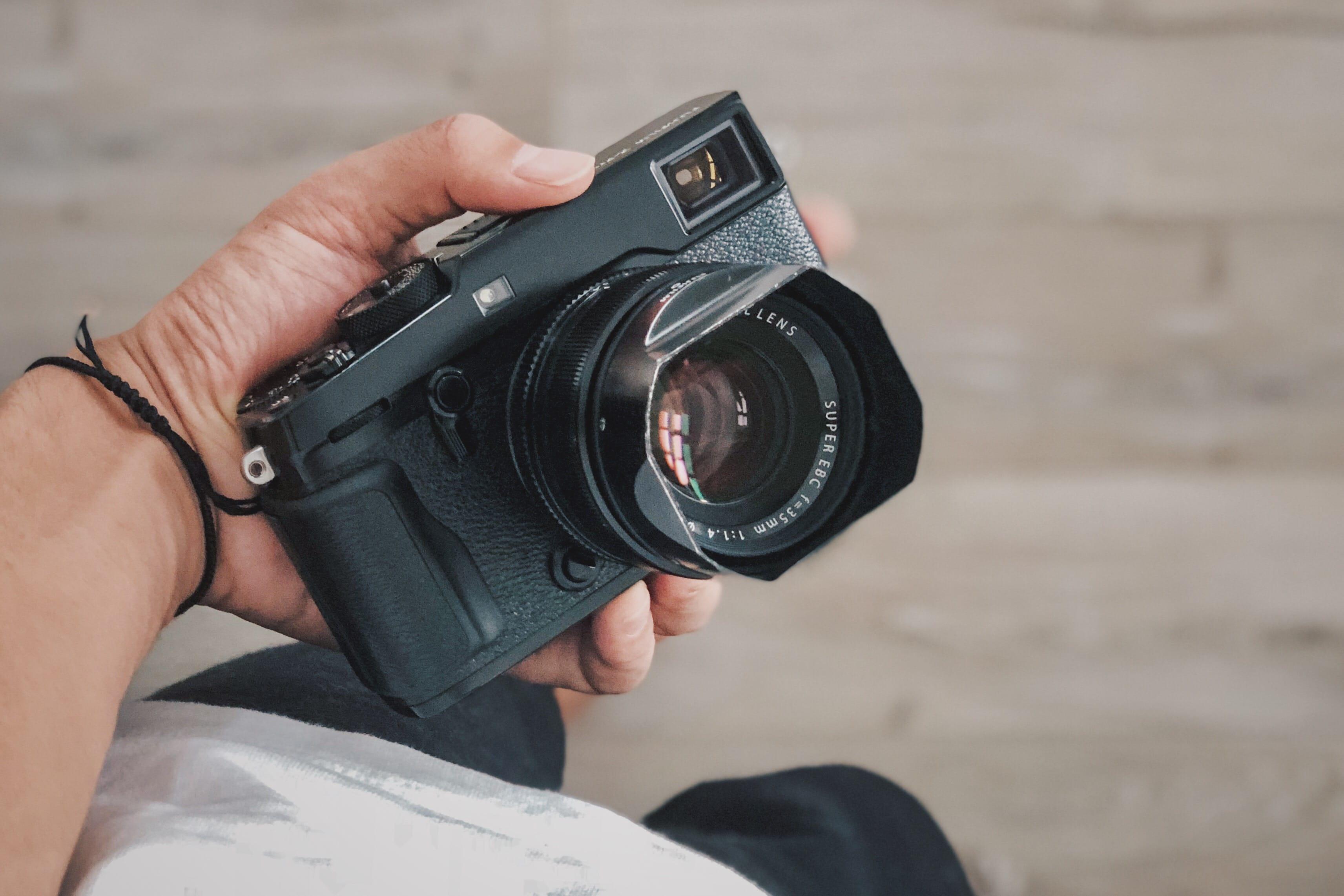 FUJIFILM X-Pro2 2年使用レビュー。その魅力と素晴らしさを2年越しに語る【作例あり】