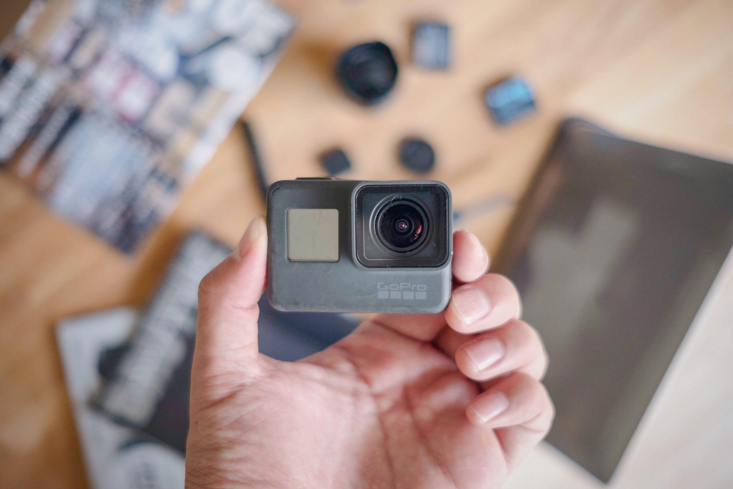 GoPro HERO6 1年使用レビュー。広大な世界を手のひらに【動画&写真作例あり】