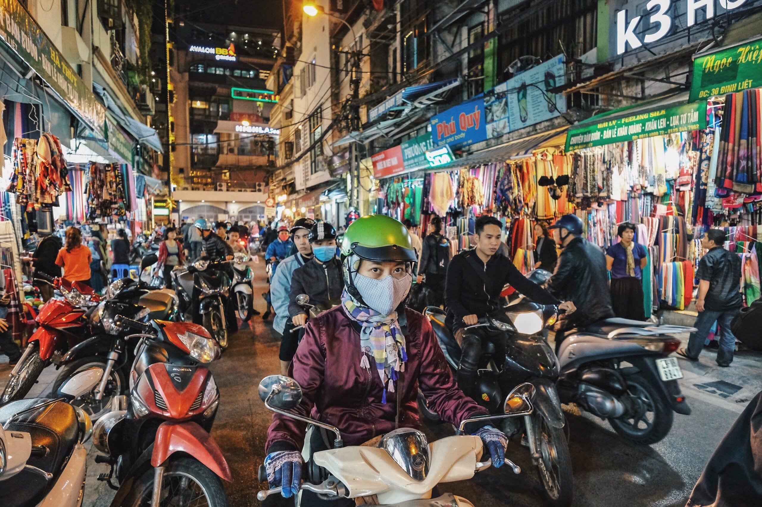 ベトナム旅行を快適に楽しむために。15日間の滞在費用と1週間の予算まとめ|ベトナム