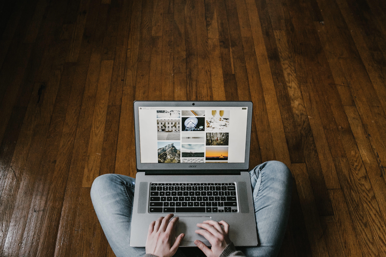 【初心者向け】ブログで稼ぐ仕組みと方法を解説。稼ぐための土台づくりをしましょう。