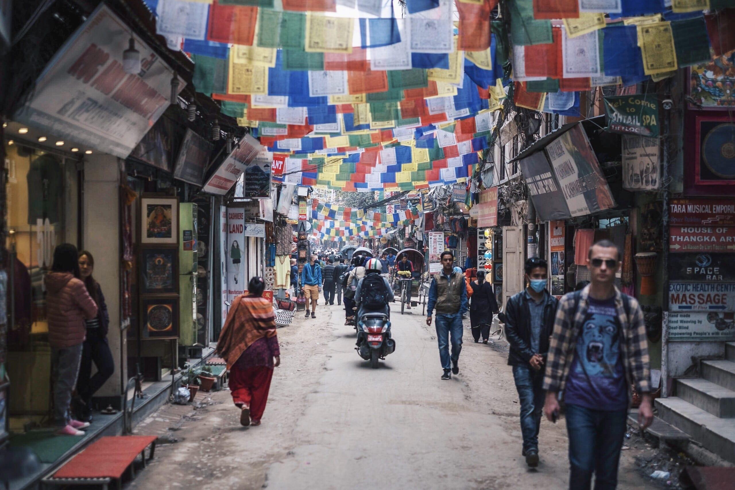 ネパール旅行を楽しむために。14日間の滞在費用と1週間の予算まとめ|ネパール