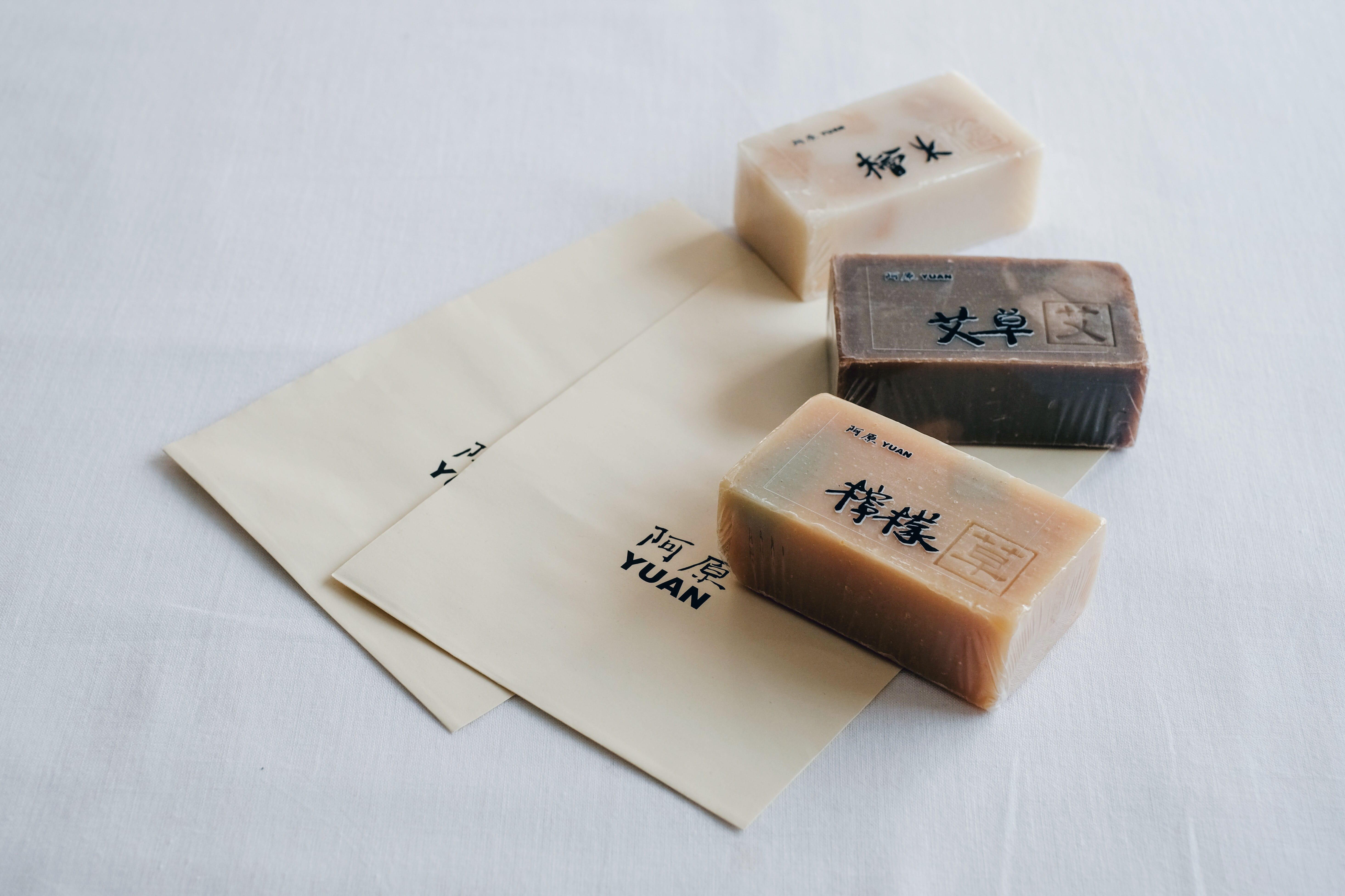 台湾のお土産で買って帰りたい、喜ばれる「石鹸・お菓子・お茶」|台湾