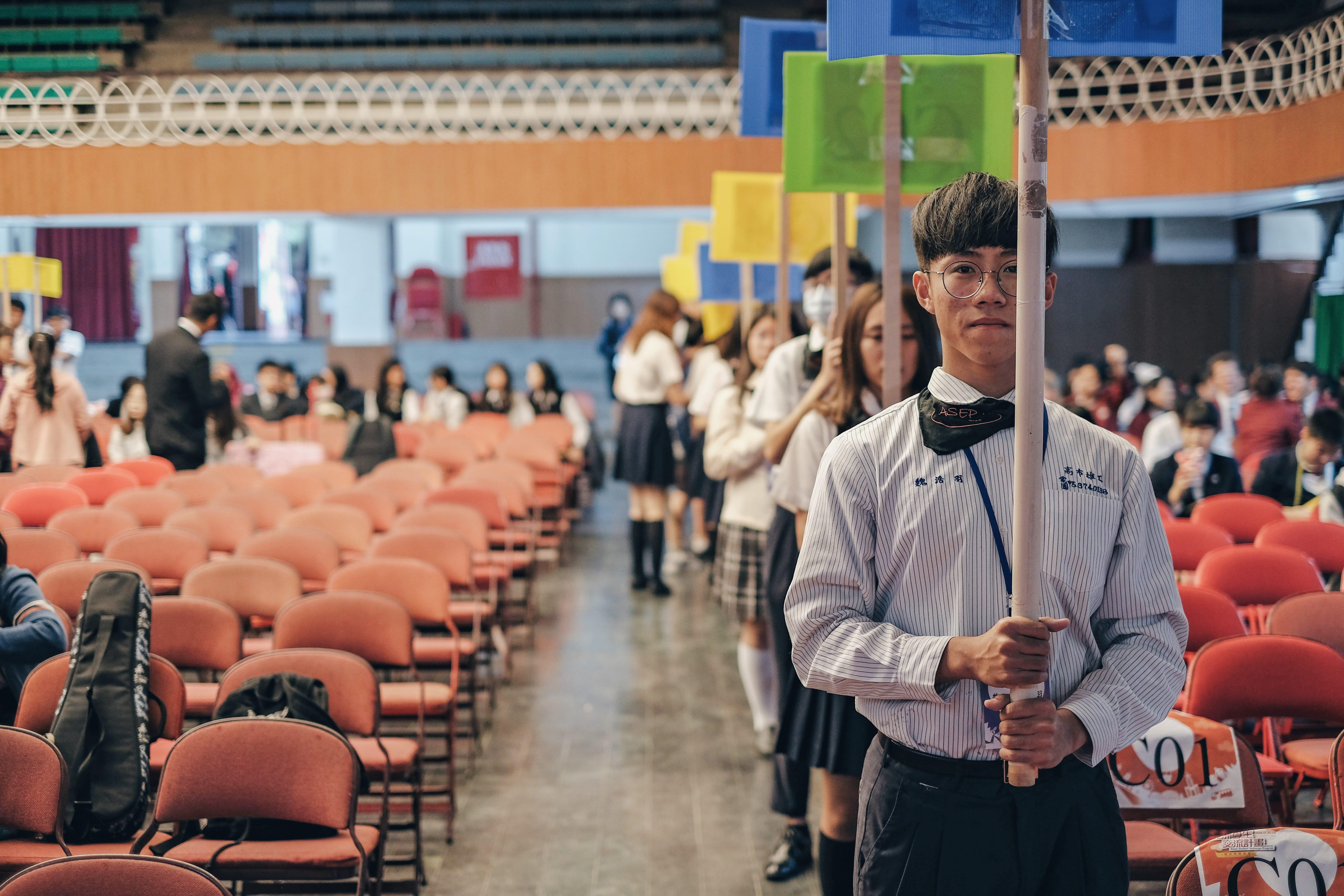 国際理解Gコースのみんなと来た台湾を写真で振り返る【高雄編】#旅とFUJI