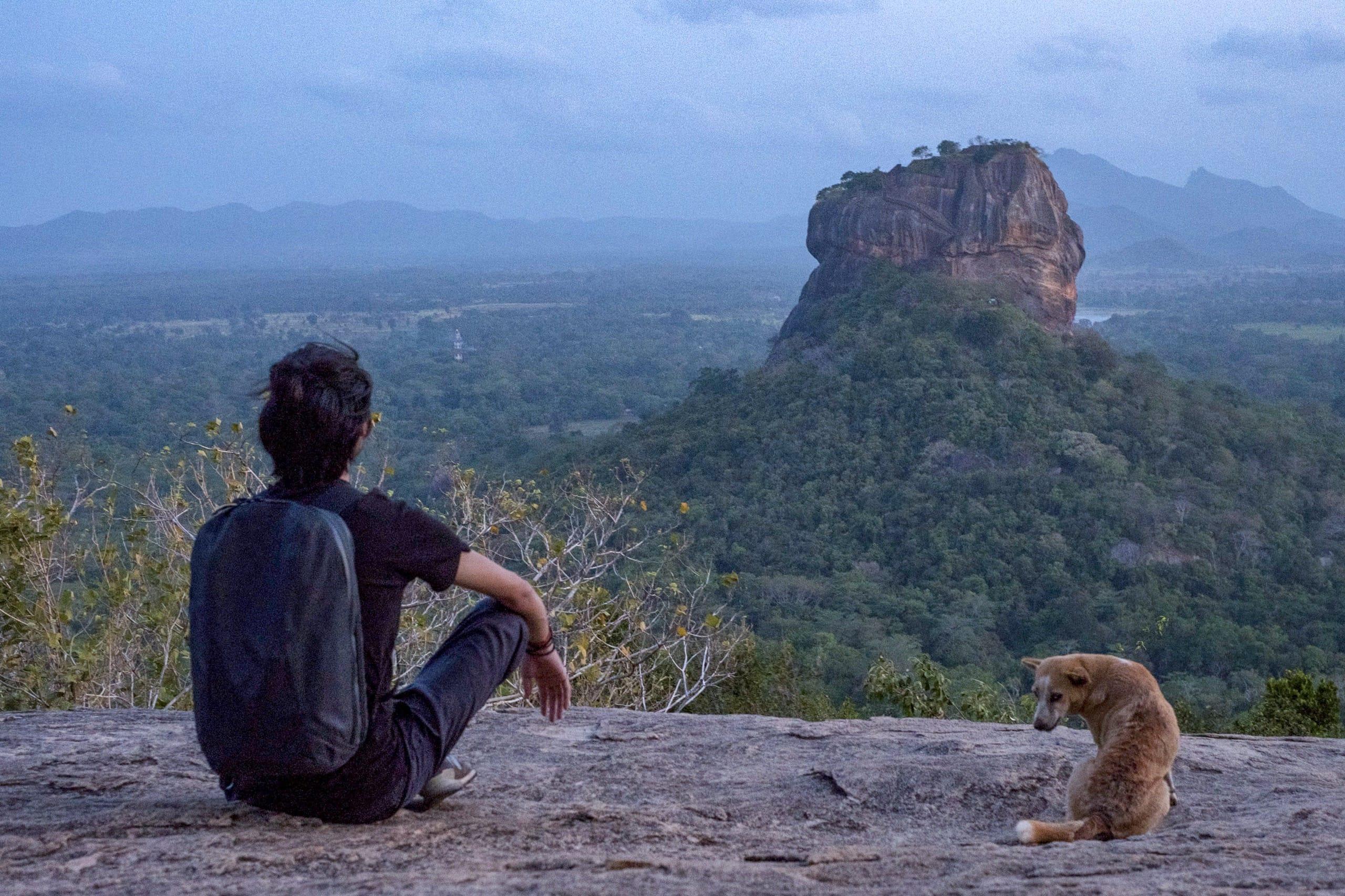 インドのオーバーステイを乗り越え、観光とアーユルヴェーダを堪能する【スリランカ旅行記】#旅とFUJI