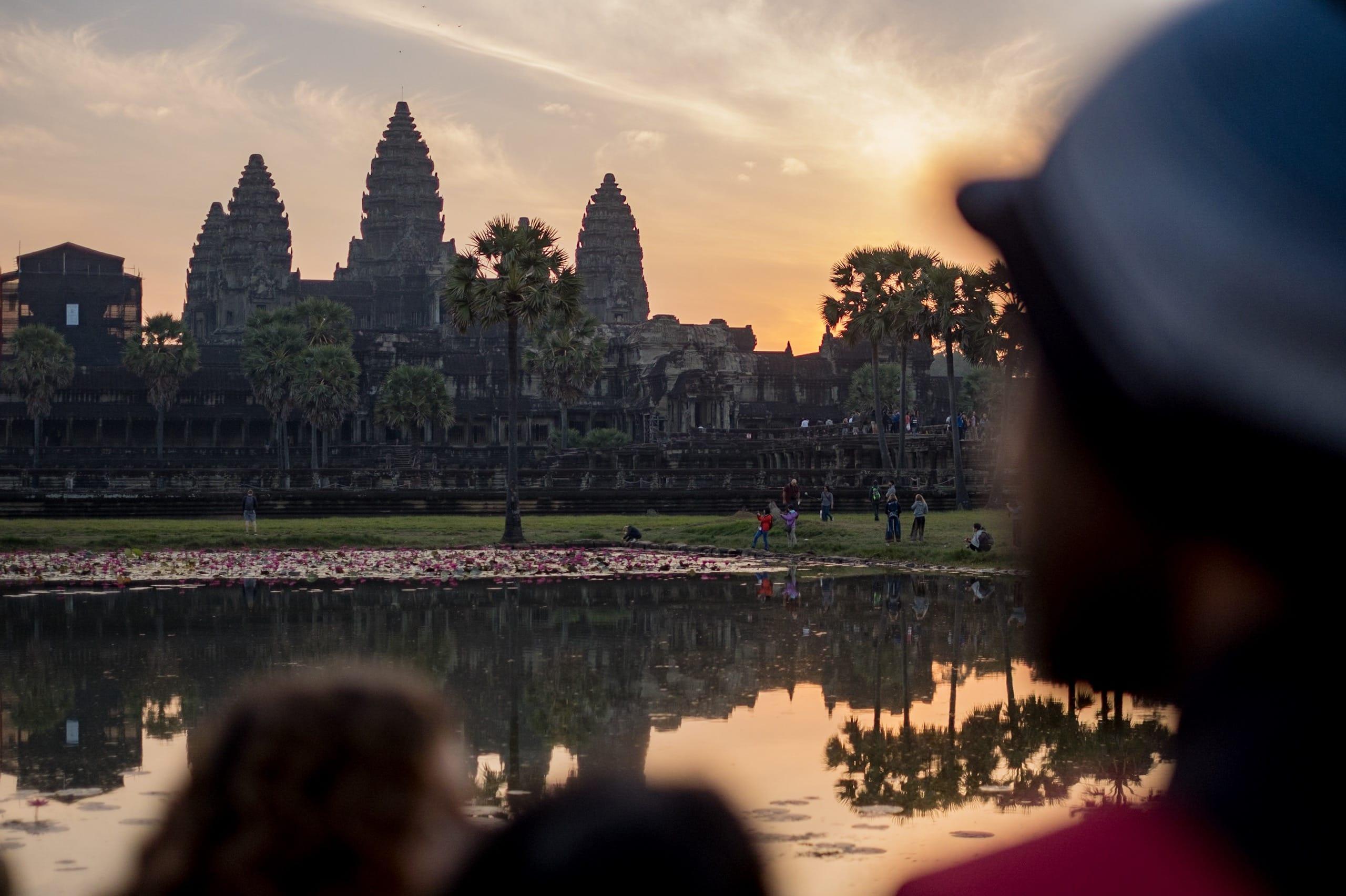 カンボジア旅行を快適に楽しむために。10日間の滞在費用と1週間の予算まとめ|カンボジア