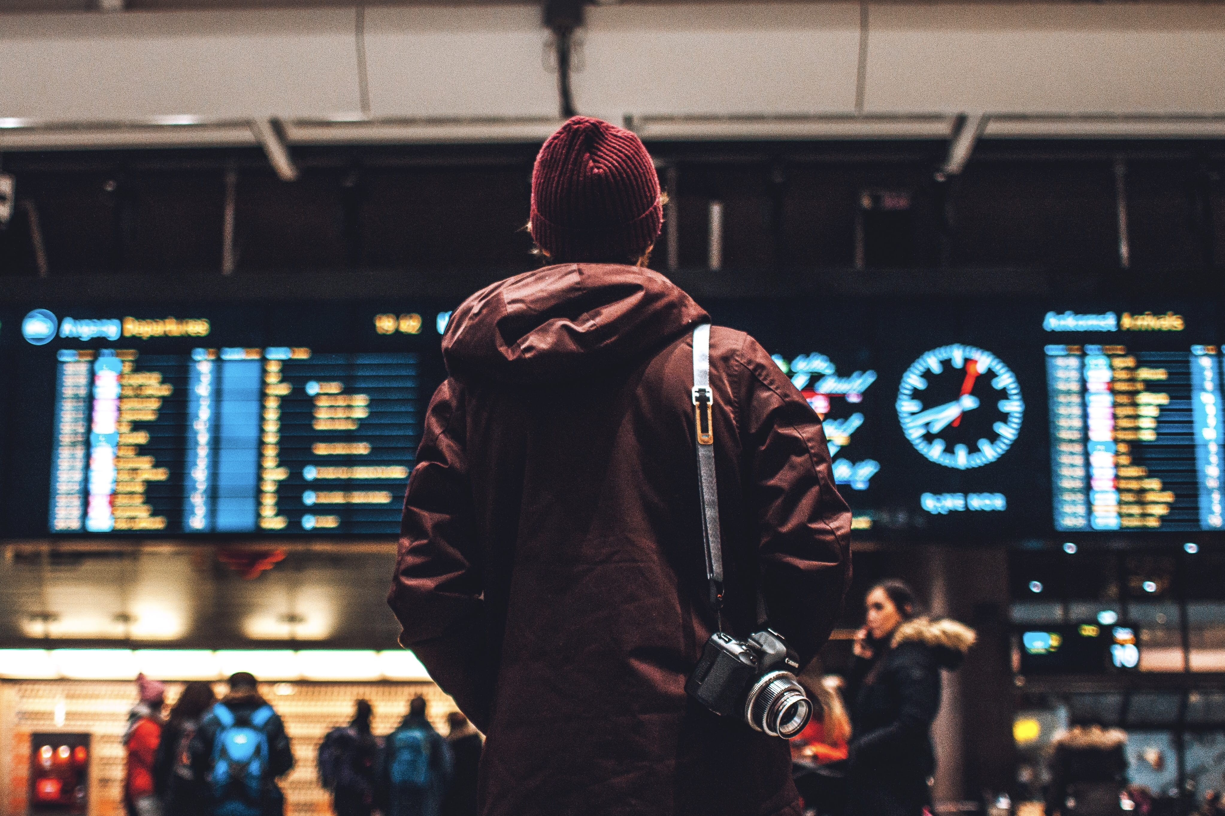 初めての海外旅行で気をつけること【準備・空港・旅先の注意点まとめ】