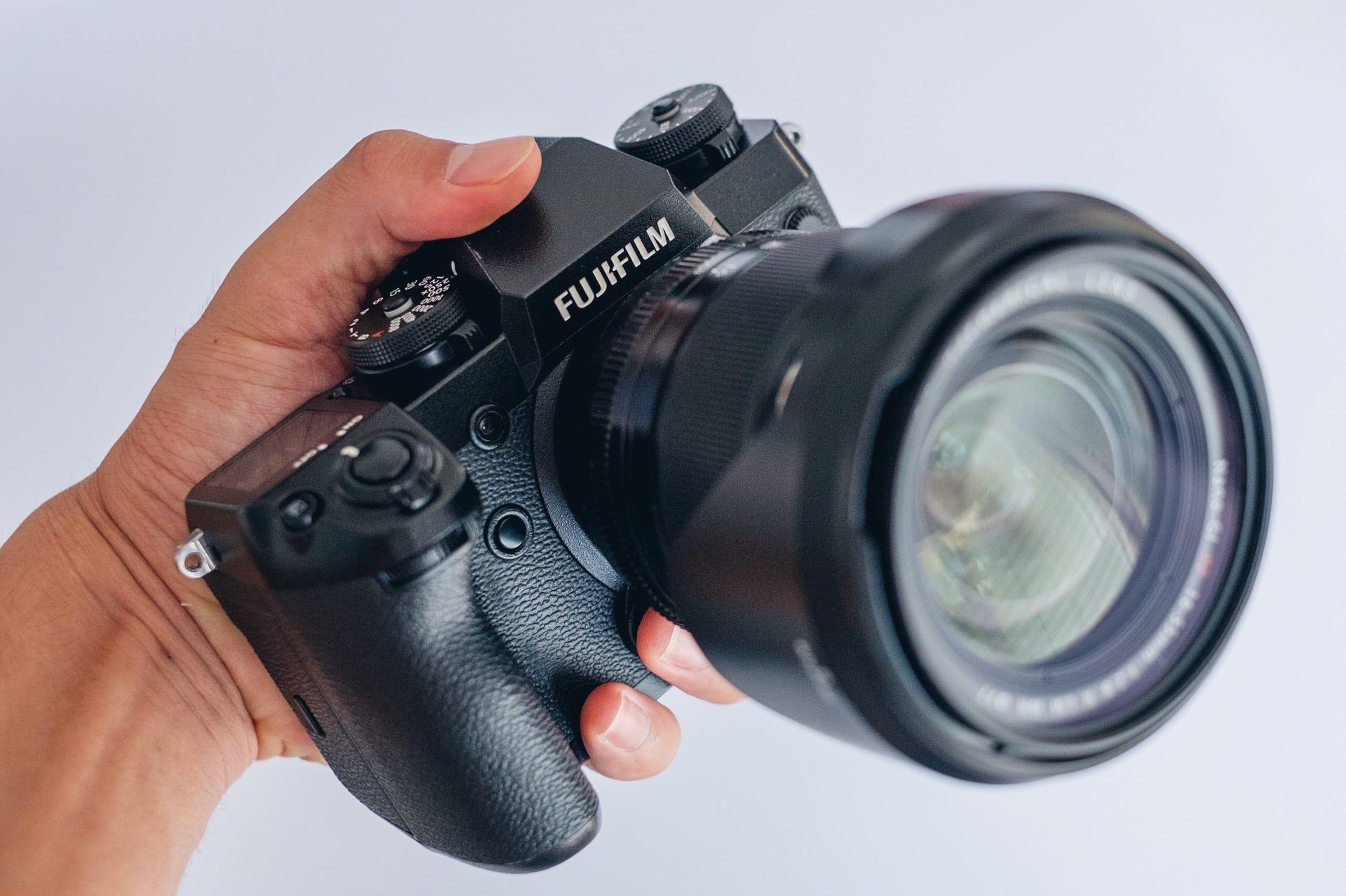 FUJIFILM X-H1半年使用レビュー。X-Pro2好きが感じた魅力と安心感【作例あり】